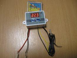 Терморегулятор ХН-W3001