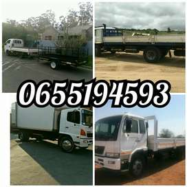 TRUCKS AVAILABLE FOR HIRE