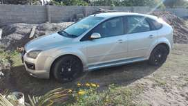 Ford focus in good condition for salr