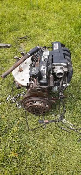 Ford Fiesta 1.3 litre engine for sale
