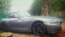 Showroom Z4 M roadster available.