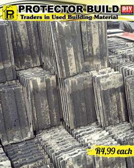 WTC roof tiles for sale