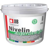 Готова полімерна шпаклівка для стін Nivelin 25 кг, Сербія