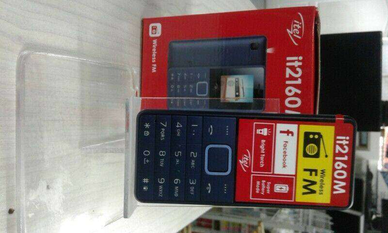 ITEL IT2160M CELLPHONE ON SPECIAL!! 0