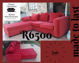 Brand New Couch On Sale