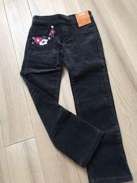 Вельветовые брюки на 4 года, американской фирмы Gymboree.