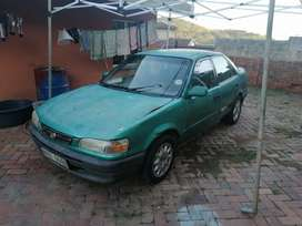 Toyota corolla 160i for sale