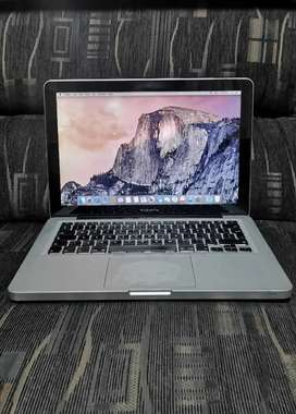 Apple macbook pro 13 core i 5