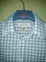 Рубашка H&M на 9-11.