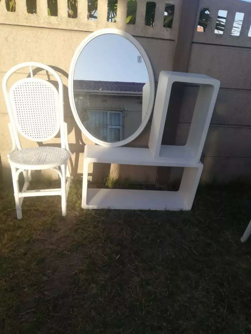 Furniture for sale, in very good condition
