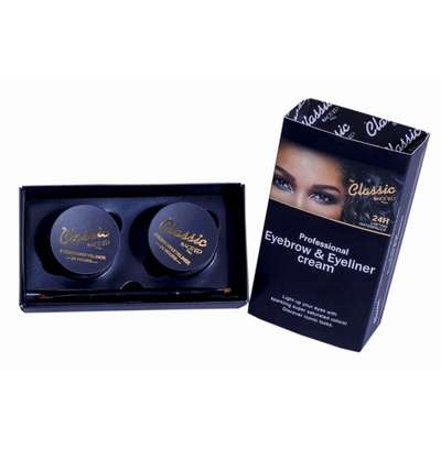 Image of Classic Eyebrow&Eyeliner Cream