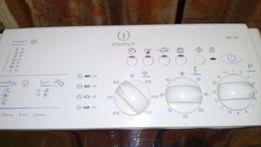 Стиральная машинка indesit идеал