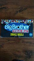 Big Brother ZOBACZ WIĘCEJ kaseta VHS