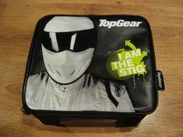 Top Gear Oryginalna kosmetyczka dla fana STIG ideał UNIKAT