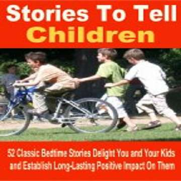 Stories To Tell Children | 52 Classic Bedtime Stories 0