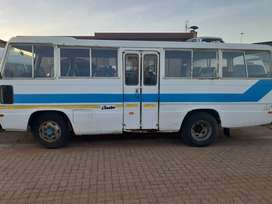 1976 25 seater Toyota coaster bus for sale