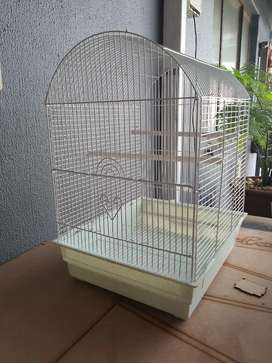 Canary cages