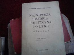 historia polityczna polski 1864
