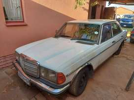 Merc e280 looking for good owner. Car lover