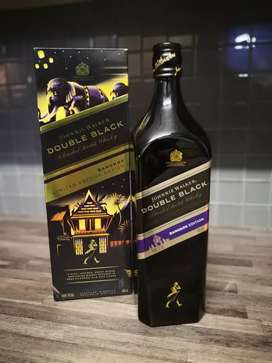 Johnnie Walker Double Black Bangkok