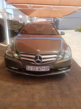 Benz E250  for sale