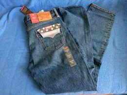 Джинсы Levis ® Made In The Usa 511™ Slim (045112302)