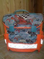 Ранец- рюкзак школьный ортопедический