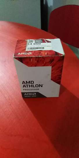 Amd cpu athlon 3.2x4 cores