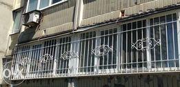 Решетки на окна киев, дешево, бистро качественно.