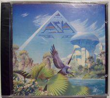 Продам CD: ASIA - Alpha (1983)