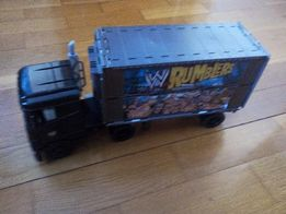 Ciężarówka w rumblers