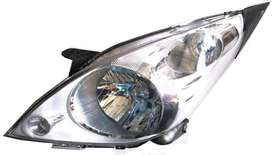 CHEVY SPARK HEADLAMPS FOR SALE