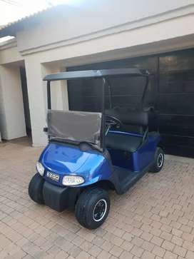 Ezgo Rxv golf carts for sale