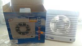 Вентс 125 М Пресс, вентилятор вытяжной