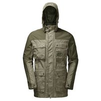 Куртка Jack Wolfskin Men's Cavendish Jackets, р. L