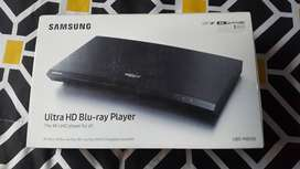 Samsung UHD 4K player for sale