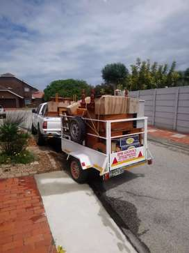 Furniture and waste removal services