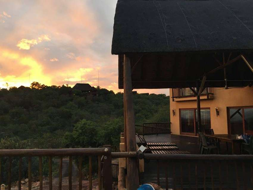 26 June to 3 July 2020 Mabalingwe Nature Reserve. Sleeps 4 R10000 0