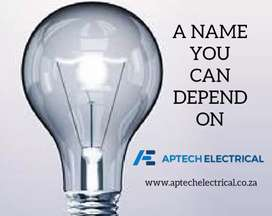 Electrical services in your area