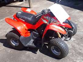 AOEN mini kolt 50cc Quad