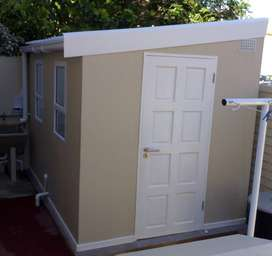 Build your OWN Wall.roof. floor INSULATED PANELS 2make amazing spaces.