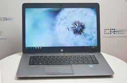 Ultrabook HP 850 G1 i5-4300u 8 GB 240 SSD Full HD 15 cali Klasa A+ Gw1