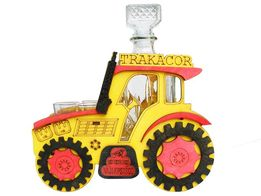 karafka traktor