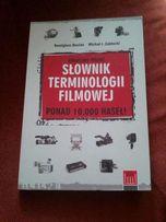 Słownik terminologii filmowej