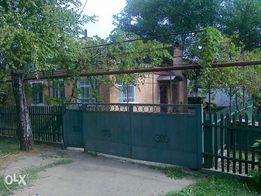 Дом (г. Орджоникидзе, Днепропетровская обл.)