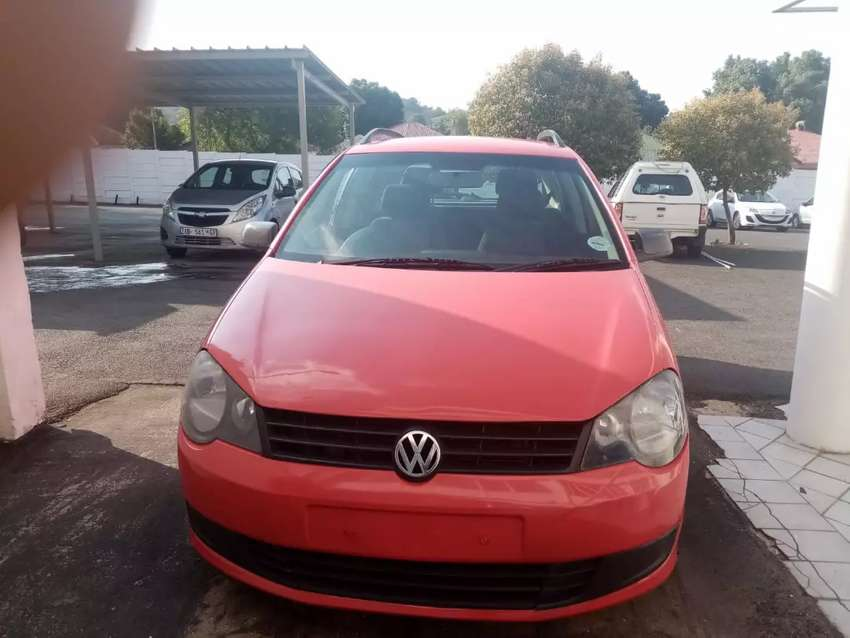 Polo vivo Maxx very clean and perfect accident free 0