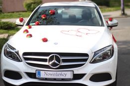 Samochód na wesela, przewozy VIP - Biznesowe, lotniska