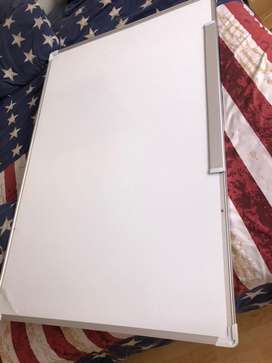 Brand new white boards