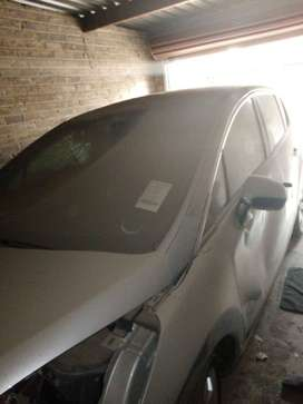 Accident Peugeot 3008,2011 for sale