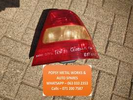 TOYOTA COROLLA E120 TAIL LIGHT